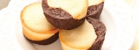Sugar Bowl Bakery's Duet Bites