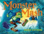 8 Halloween Picture Books