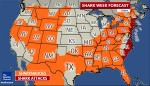 Shark Week Forecast Includes Sharknadoes